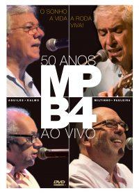 MPB4_ao_vivo_DVD_capa